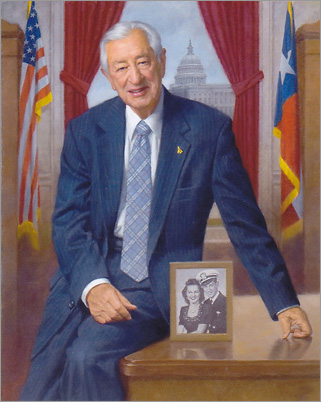 Government Portrait Gallery